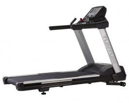 Tunturi Platinum Treadmill 5HP