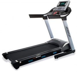 BH Fitness F8 TFT