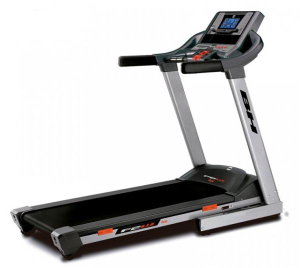 BH Fitness Run Daul F2W