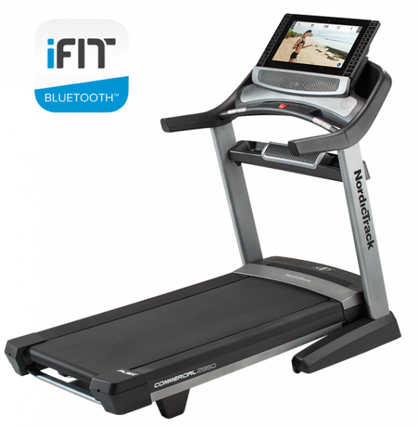 Nordictrack Commercial 2950 + iFit
