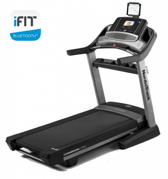 NordicTrack Commercial 1750 profil