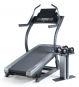 NORDICTRACK X22i Incline Trainer s činkami