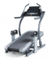 NORDICTRACK X22i Incline Trainer s činkami 2