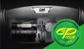 BH FITNESS LK6200 Smart Focus 16 green power
