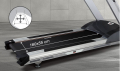 BH FITNESS LK6200 Smart Focus 16 rozměry
